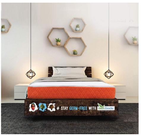 SleepX Dual Comfort