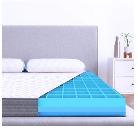 The Sleep Company SmartGRID Luxe