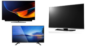 Top 7 Best LED TV in India – Reviews & Buyer's Guide